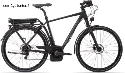CANNONDALE E-Series 1 Alfine 8, 36V, 11A, Men