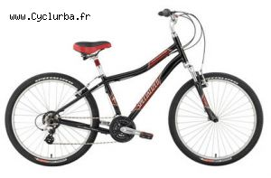 Specialized Expedition Sport 2008 Hybrid